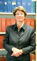 Anja van der Pol van SCT Juridisch adviesbureau: 'In de praktijk zien we dat veel opvolgers varen op hun accountant.'